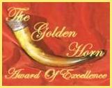 The Golden Horn Award of Excellence