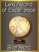 Lexi Silver Award of Excellence