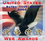 United States Web Awards